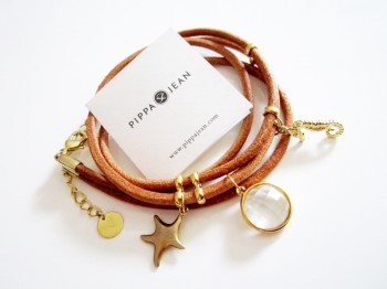 arielle armband pipps&jean