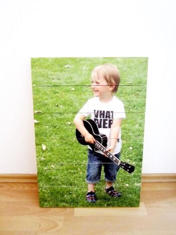 lieblingsfoto dein foto auf holz gedruckt. Black Bedroom Furniture Sets. Home Design Ideas