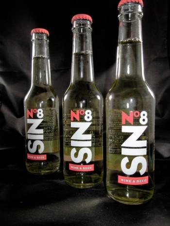 SIN NO.8
