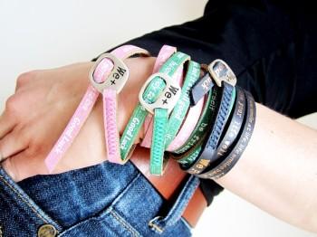 wepositive armband
