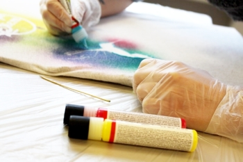 Textilfarben