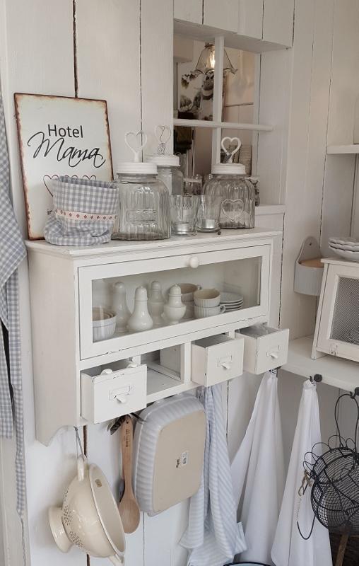 Kleines Schwedenhaus kleines schwedenhaus ein traum für shabby chic liebhaber