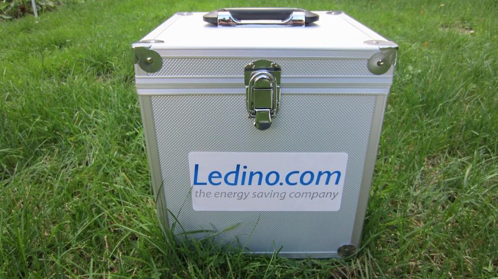 Ledino_LED _Akkustrahler