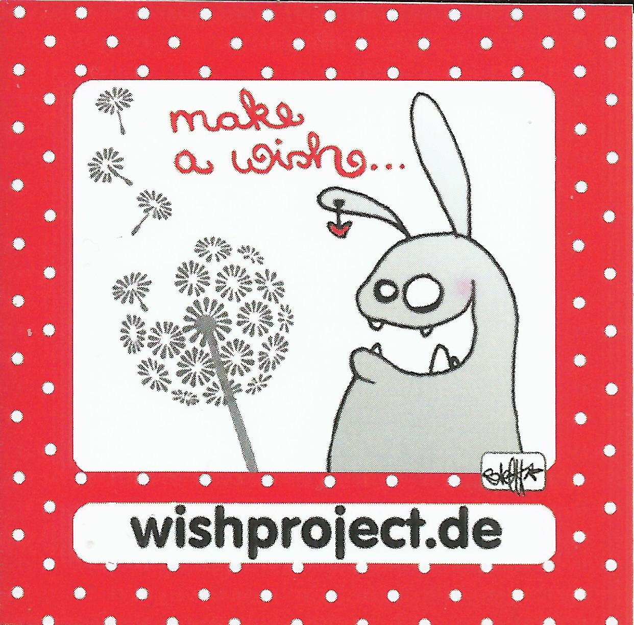 wishproject
