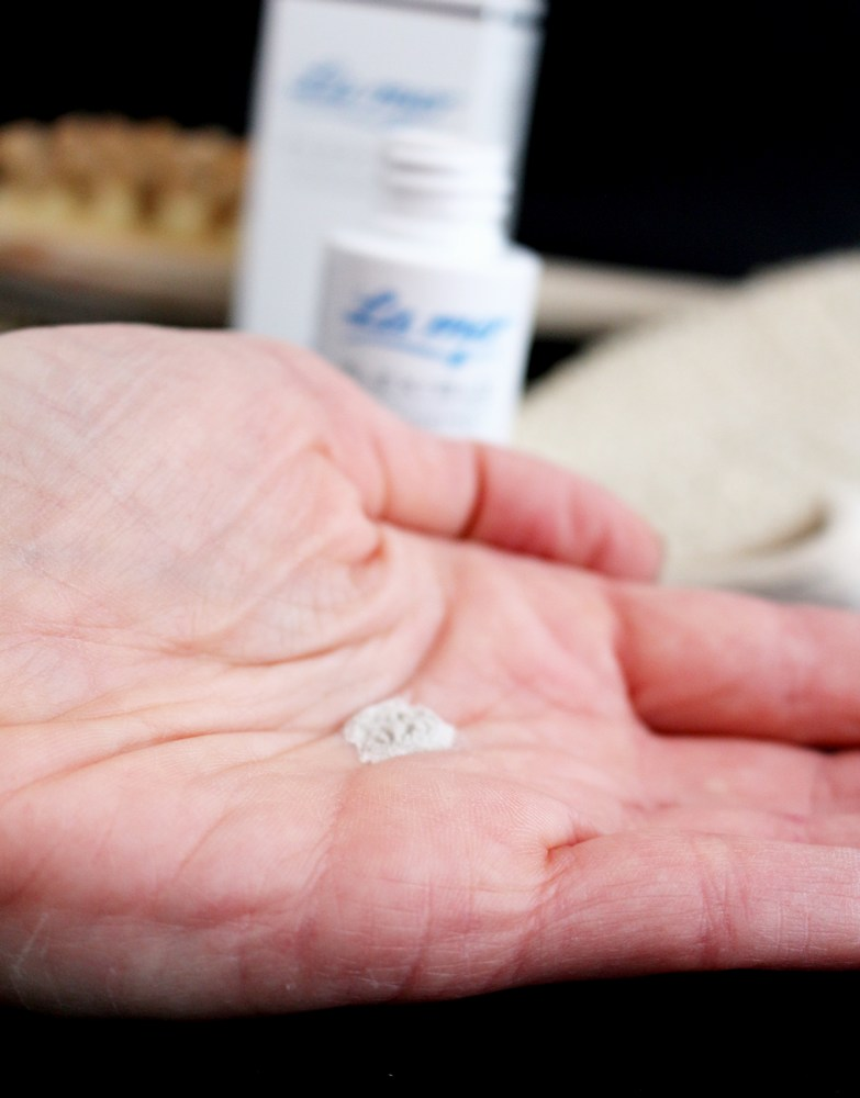 enzym-peeling-la-mer