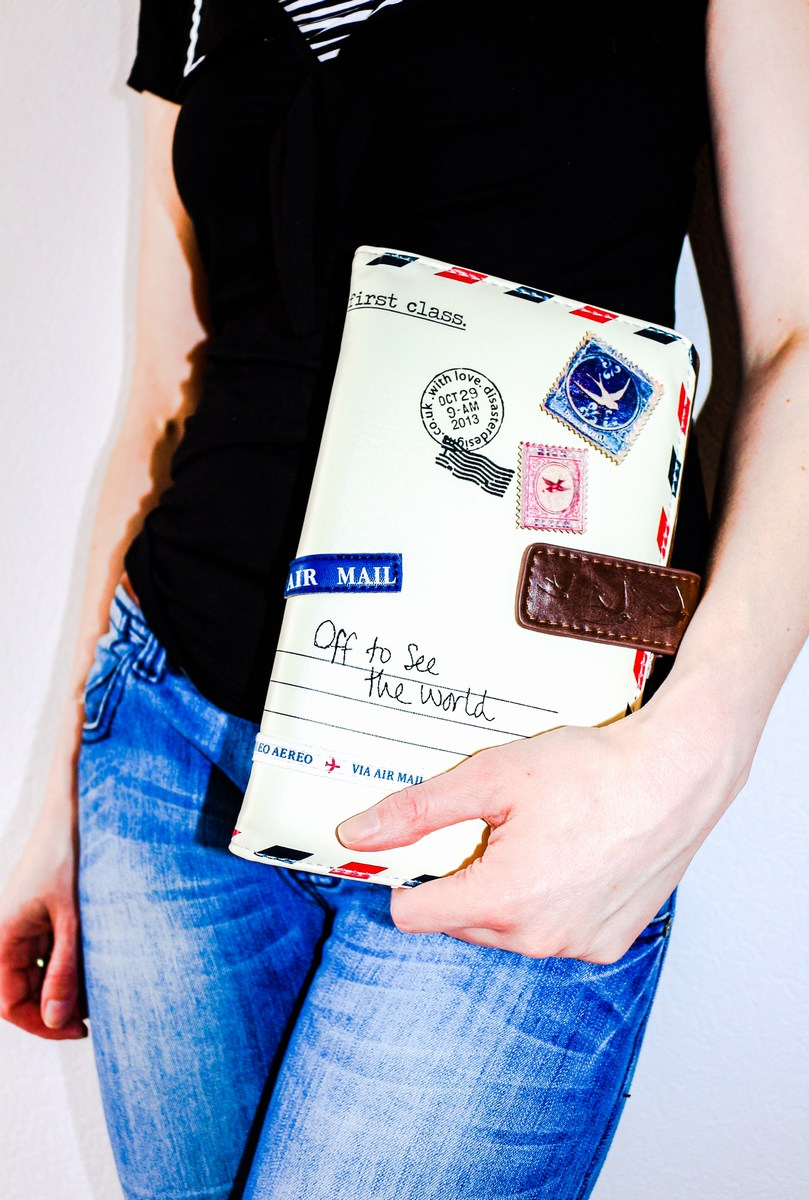 disaster-design-Paper-Plane-Travel-Wallet