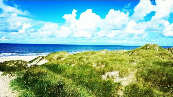 dänemark-strand