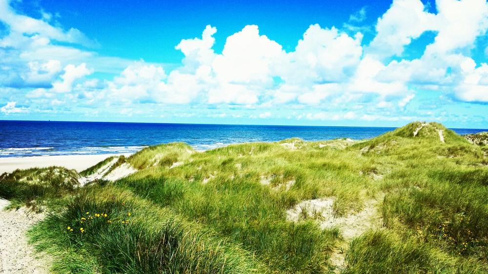 vejers-strand-dänemark