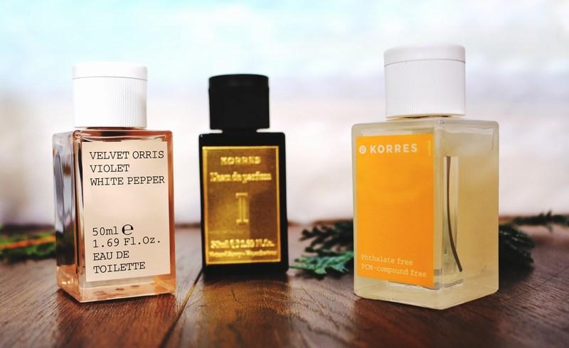 korres-naturkosmetik-parfum